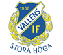 Vallens IF - Fotboll