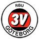 3 V HIF Göteborg