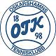 Oskarshamns Tennisklubb
