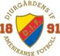 Djurgårdens IF Amerikansk Fotboll