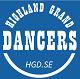 Highland Grand Dancers