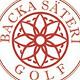 Backa Säteri Golf