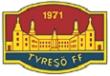 Tyresö FF P08 Centrum