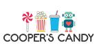 Logga Cooper's Candy