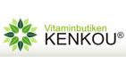 Logga Vitaminbutiken Kenkou