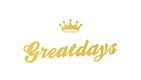 Logga Greatdays