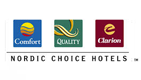 Logga Nordic Choice Hotels