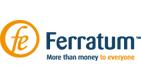 Logga Ferratum