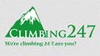 Logga Climbing247