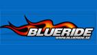 Logga BlueRide