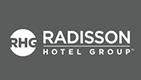 Logga Radisson Hotels