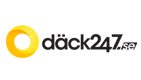 Logga Däck247