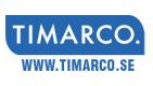 Logga Timarco
