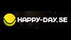 Logga Happy-day.se