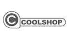 Logga Coolshop