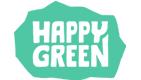 Logga Happy Green
