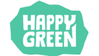 Logga Happy Green