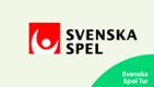 Logga Svenska Spel Tur