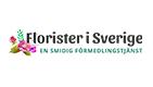 Logga Florister i Sverige