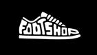 Logga Footshop
