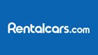 Logga Rentalcars.com