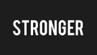 Logga Stronger