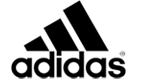 Logga Adidas