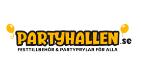 Logga Partyhallen.se
