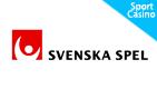 Logga Svenska Spel Sport & Casino