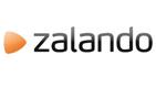 Logga Zalando