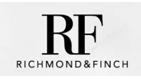 Logga Richmond & Finch