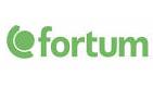 Logga Fortum