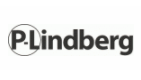 Logga P Lindberg