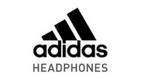 Logga Adidas Headphones