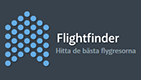 Logga Flightfinder