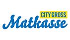 Logga City Gross Matkasse