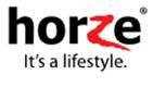 Logga Horze