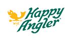 Logga Happy Angler