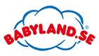 Logga Babyland