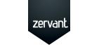 Logga Zervant