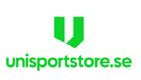 Logga Unisportstore.se