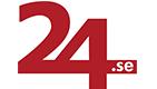 Logga 24.se