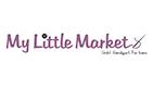 Logga My Little Market