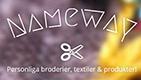 Logga Nameway