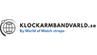 Logga Klockarmbandvarld.se