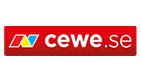 Logga Cewe.se