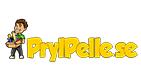 Logga PrylPelle.se