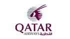 Logga Qatar Airways