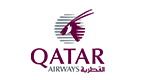 Logga Qatar Airways