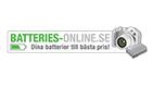 Logga Batteries-Online.se